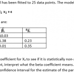 More on Multiple Regression Part 2